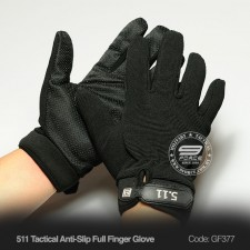 5.11 TACTICAL ANTI-SLIP FULL FINGER GLOVE - GF377