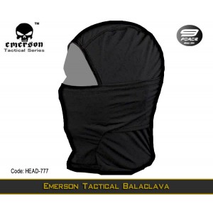Emerson Tactical Balaclava (Lightweight) - HEAD777