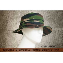 Double 2 Special Force Boonie Hat - BH200