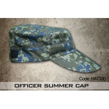 OFFICER SUMMER CAP - HAT330