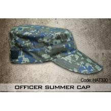 OFFICER SUMMER CAP - HAT330