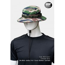 Mil-Spec Jungle Hat Camo (Combat Edition) (JH223)
