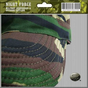 Summer Camo Armed Forces Spec - HAT110