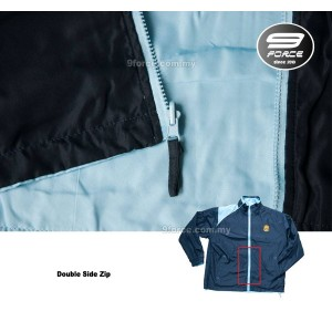 Double Side Sport Tracksuit Gerakhas, Wind Breaker - TST7002