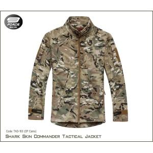 Shark Skin Commander Tactical Jacket