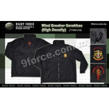 Wind Breaker Gerakhas (High Density)