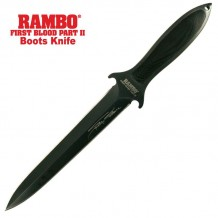 Rambo First Blood Boot knife (Original)