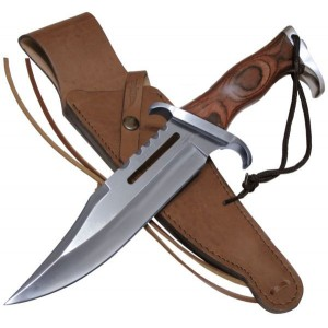First Blood Rambo III Knife, Standard Edition