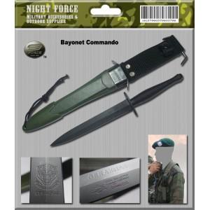 Dagger Commando
