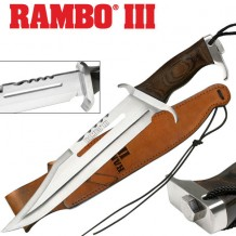 RAMBO III BOWIE (Original Item)