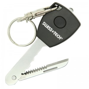 SWISS TECH Utili-Key-MX-5-in-1