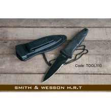 smith & wesson h.r.t