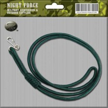 Lanyard Green Double