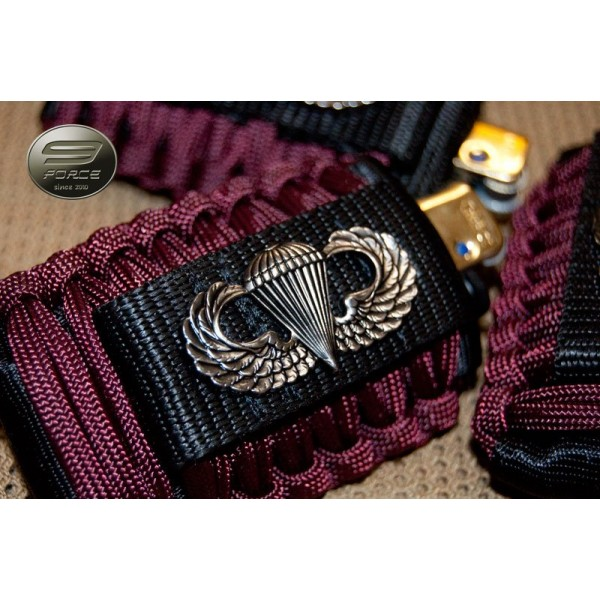 Paracord pouch for How to make a paracord bag