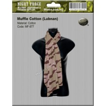 Tactical Muffler Camo Cotton (LUBNAN)
