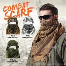 Combat Scarf
