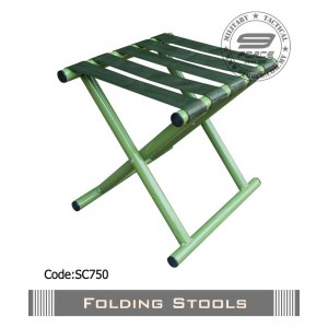 Safari Stools (Folding) - SC750