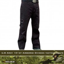(Special OFFER) U.S Army 101st Airborne Division tactical pants-(pants101)