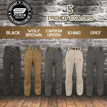 Urban City Tactical Pant (Anniversary promotion)