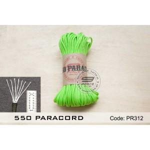 550 PARACORD PR312