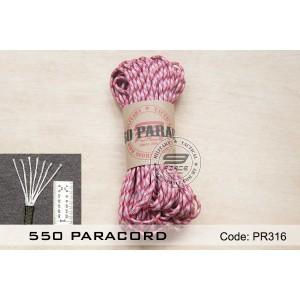 550 PARACORD PR316