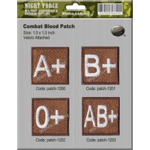 Combat Blood Patch - patch1200