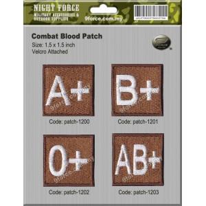 Combat Blood Patch - patch1200