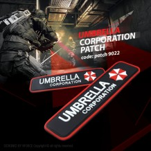 UMBRELLA CORPORATION PATCH - PATCH9022