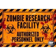 ZRT Hunting Permit