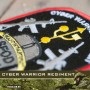 Cyber Warrior Regiment