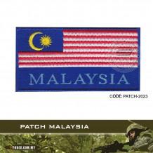 PATCH MALAYSIA - PATCH2023