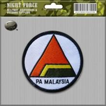 PA Malaysia - patch2018