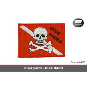 DIVE HARD PATCH - PATCH-4202