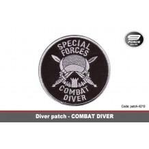 COMBAT DIVER PATCH - patch-4210