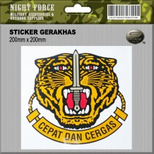Sticker Gerakhas - STICKER1001