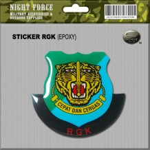 STICKER RGK(EPOXY) - STICKER4046