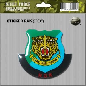 STICKER RGK(EPOXY) - STICKER4046
