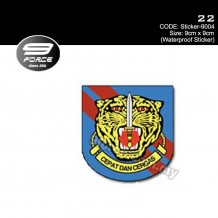 Sticker Waterproof 22 - Sticker9004