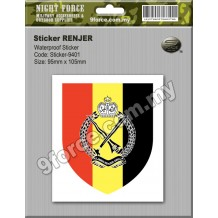 STICKER RENJER - Sticker9401