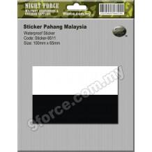 Sticker Pahang Malaysia - sticker9511