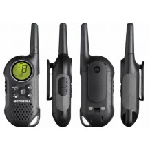 Motorola TLKR T6 Twin Walkie Talkie