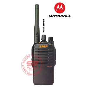 MOTOROLA SMP308 SMP commercial radio long distance walkie-talkie
