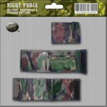 Wallet Camo (Handcrafted Product)
