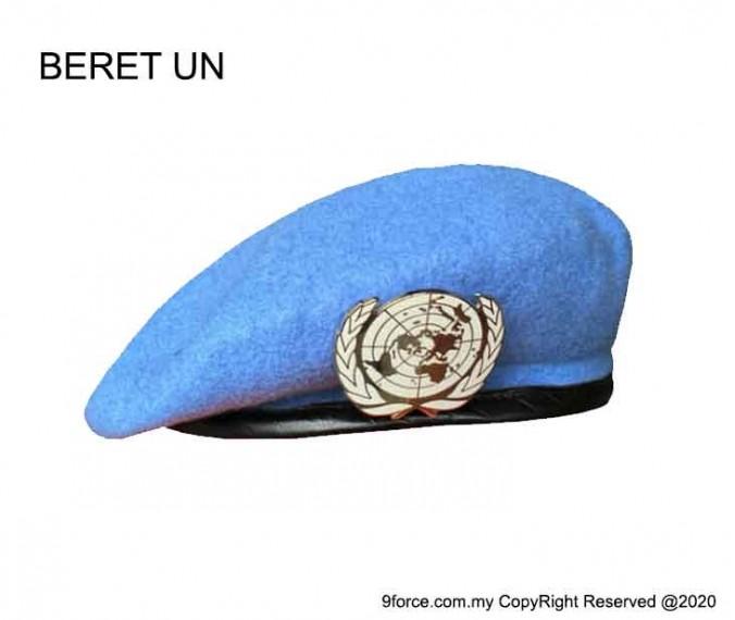 Beret UN