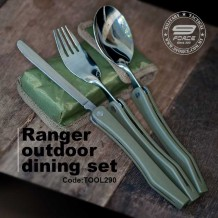 OFFER ! OFFER ! RANGER OUTDOOR DINING SET - TOOL290
