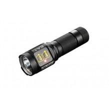 NITECORE EA1 Tactical Flashlight (18 months warranty)