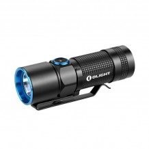 Olight™ S10R ll, THE SMALLEST AND POWERFUL FLASHLIGHT. RECHARGEABLE, 500LUMENS