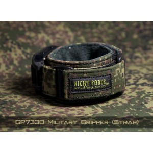 Destroyers Military Strap / 1 year warranty (GP7330)