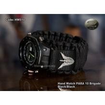 Tactical Watch Combat PARA 10 Brigade HW510