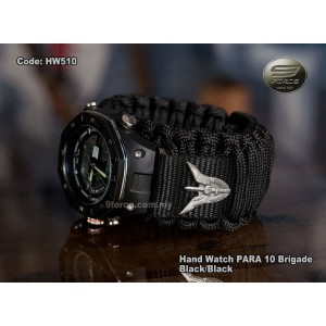 Tactical Watch Combat PARA 10 Brigade HW510